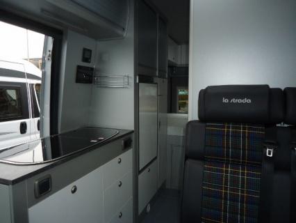 La Strada Avanti C Campovolo - interieur keuken