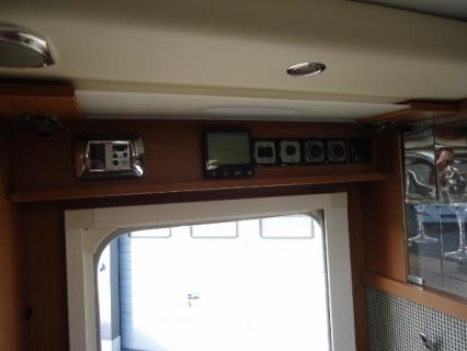 Lmc Cruiser T731G AUTOMAAT - interieur