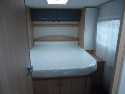 Sunlight T69L Bucket Edition - slaapkamer