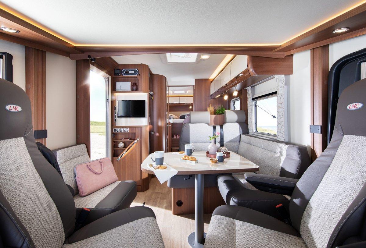 2019-lmc-comforti-735 - camper kopen Antwerpen