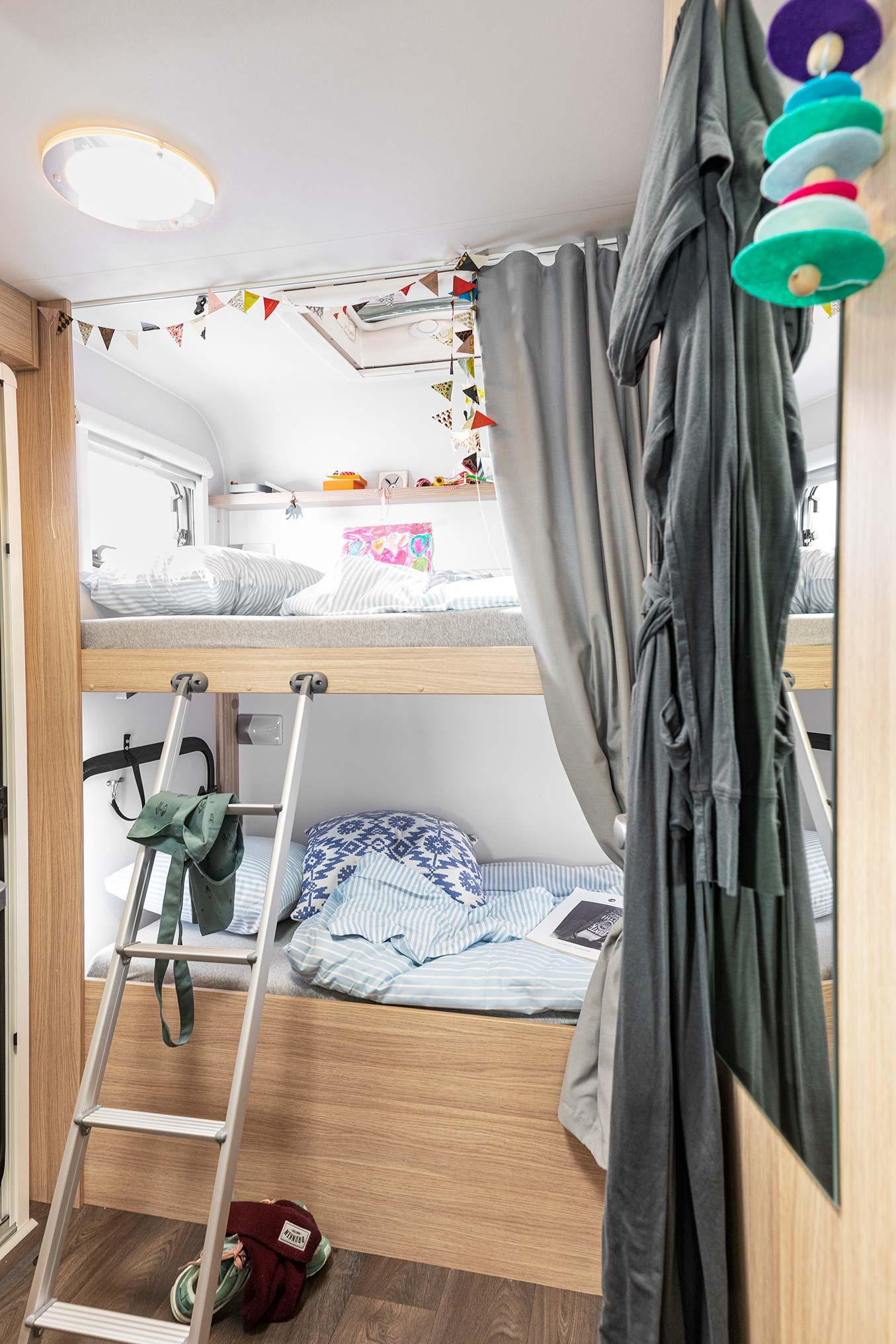 Sunlight Reisemobil Alkoven 2020