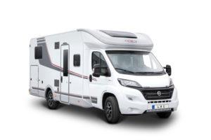 LMC Element - camper kopen Antwerpen